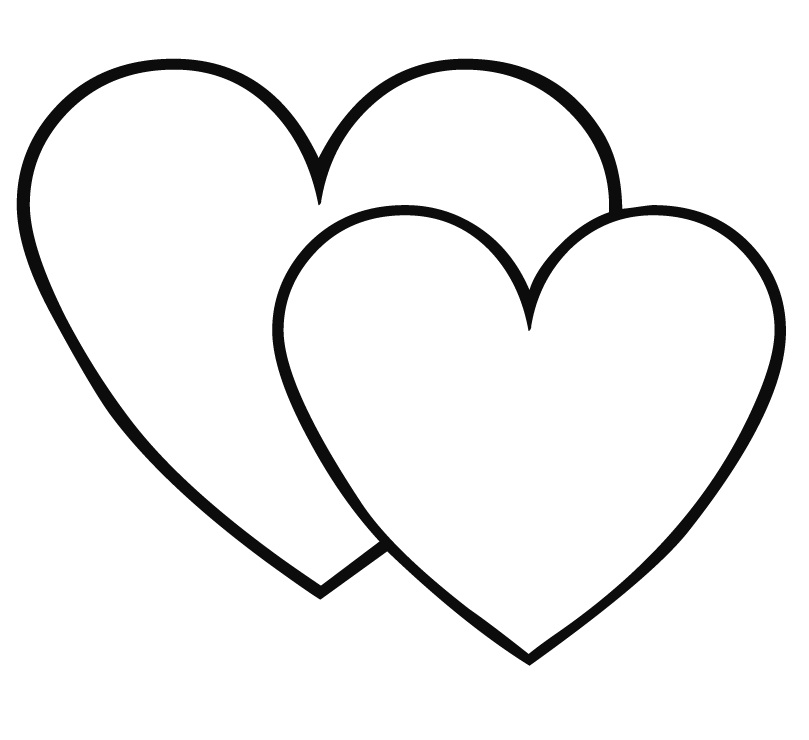 Printable Love Coloring Pages | Coloring Me
