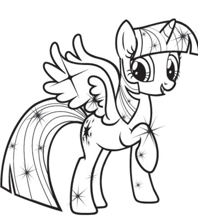 printable twilight coloring pages - photo#36