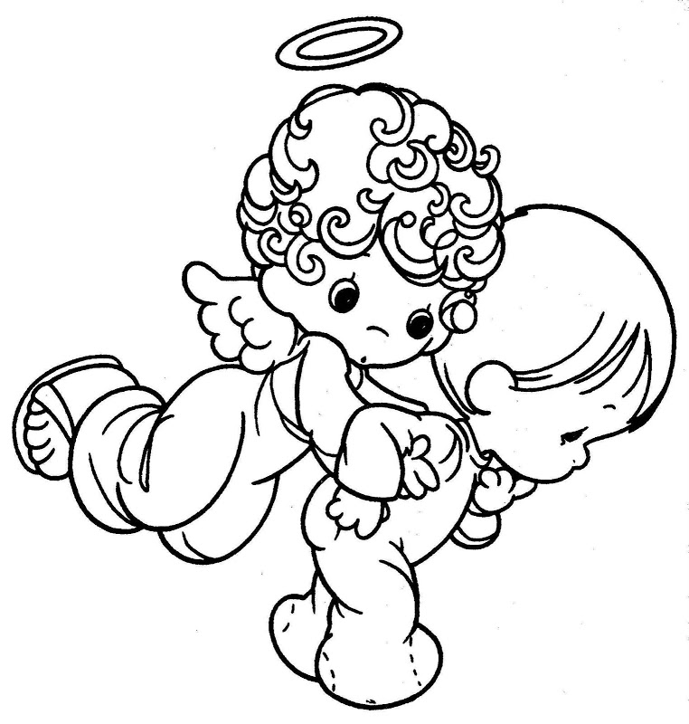 moments coloring pages - photo#10