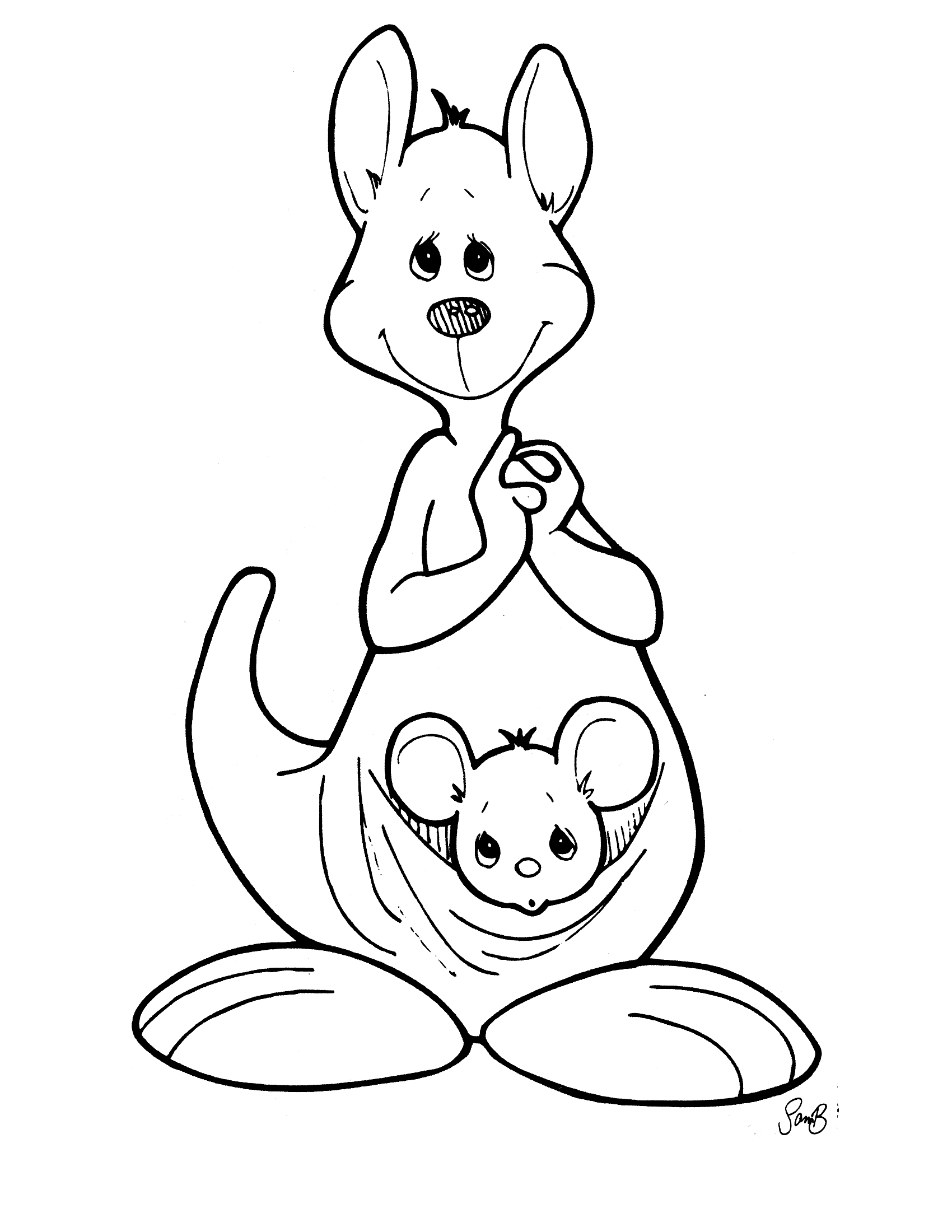 precious moments animals coloring pages coloring page. Black Bedroom Furniture Sets. Home Design Ideas