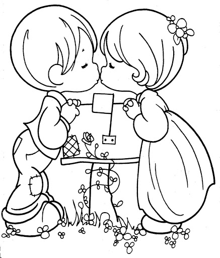 picture relating to Precious Moments Printable Coloring Pages referred to as Pritable Valuable Occasions Coloring Internet pages