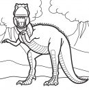 printable dinosaur coloring pages coloring me